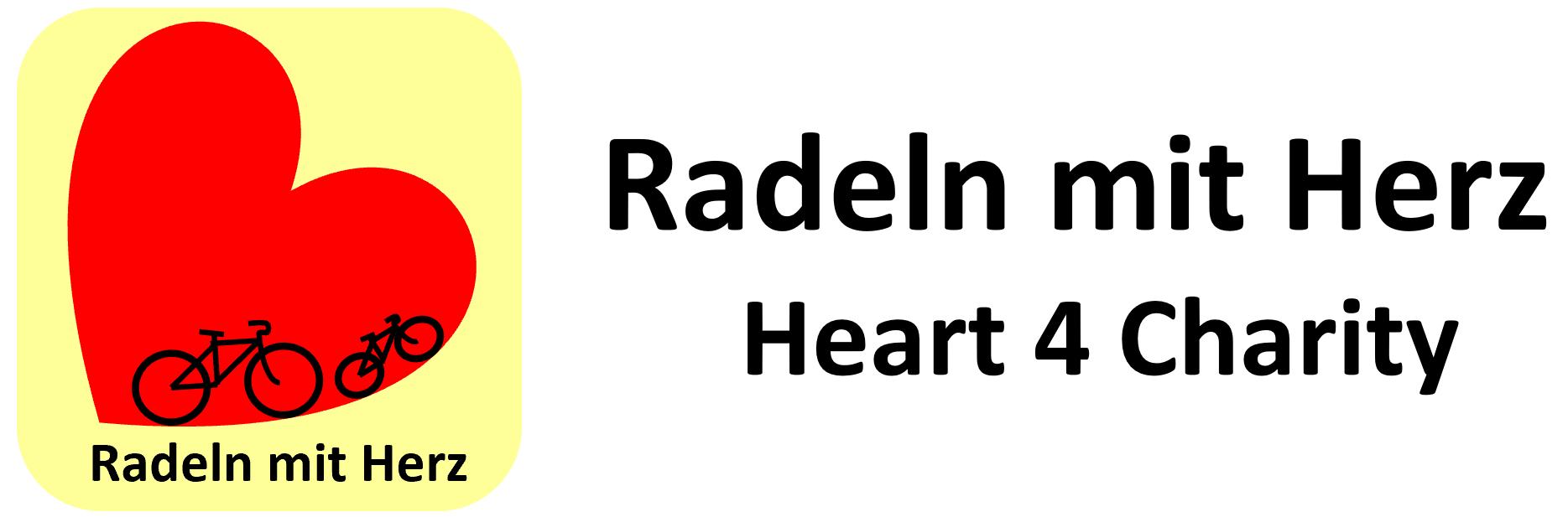 Radeln mit Herz